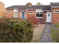 1 Bedroom Terraced Bungalow, Beaumont Walk, LE4 0PP