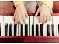 Piano Teachers Needed to Start ASAP!