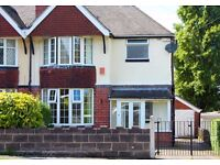 3 bedroom semi-detached house to Rent in Sneyd Green, Stoke-on-Trent. A Must See!