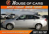 2010 Ford Focus SEL  *$69 Bi-Weekly Payments with $0 Down!*
