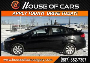 2012 Ford Fiesta SE   *$69 Bi-Weekly Payments with $0 Down!*