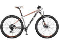 Scott Scale 965 29er Mountain Bike 2017 - Hardtail MTB