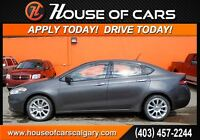 2015 Dodge Dart Limited w/ Leather