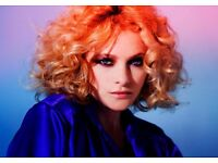 GOLDFRAPP - DOWNSTAIRS STANDING - CAMDEN ROUNDHOUSE - MON 27/03 - £65!
