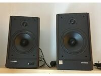 For Sale Microlab T9 Powered Speakers