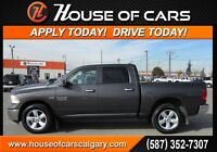 2014 Ram 1500 SLT   *$246 Bi-Weekly Payments with $0 Down!*