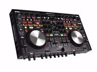 Brand new in the box Denon DJ MC6000 MK2 professional 4 channel digital DJ controller/mixer