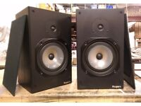 Rogers LS4a/2 Speakers