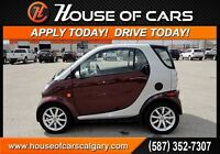 2006 smart fortwo *$41 Bi-Weekly with $0 Down!*