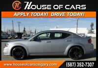 2013 Dodge Avenger Base   *$111 Bi-Weekly Payments with $0 Down!