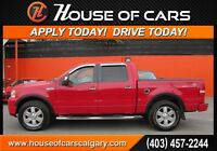 2008 Ford F-150 FX4  *$103 Bi-Weekly Payments with $0 Down!*