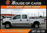 2012 Ford F-350 XLT    *$238 Bi-Weekly with $0 Down!*