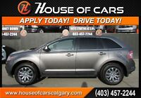 2010 Ford Edge Limited   *$153 Bi-Weekly Payments with $0 Down!*