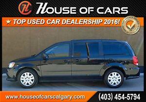 2014 Dodge Grand Caravan SE 7 Seater *$111 Bi-Weekly with $0 Dow