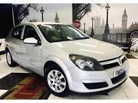 ★🎈NEW IN🎈★ 2005 VAUXHALL ASTRA 1.6 PETROL ★FULL SERVICE HISTORY★ MOT DEC 2017 ★KWIKI AUTOS★