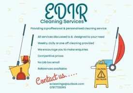 Surrey Reliable Domestic Cleaner/ House Keepers