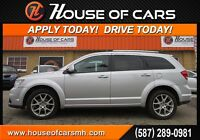 2011 Dodge Journey R/T *$121 Bi Weekly with $0 Down!*