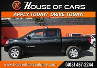 2012 Nissan Titan S   *$203 Bi-Weekly Payments with $0 Down!*