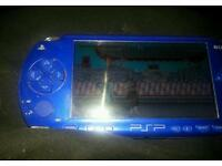 Sony psp 11 games and more