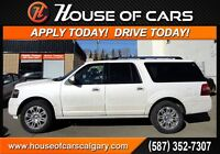 2011 Ford Expedition Max Limited  WWW.HOUSEOFCARSCALGARY.COM