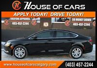 2015 Chrysler 200 Limited  *$147 Bi-Weekly Payments with $0 Down