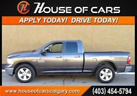 2014 Ram 1500 SLT   *$224 Bi-Weekly Payments with $0 Down!*