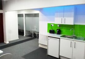 Rent This Modern 1 Person Serviced Office in Wembley HA0