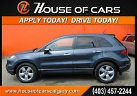 2007 Acura RDX Technology Package   *$104 Bi-Weekly with $0 Down