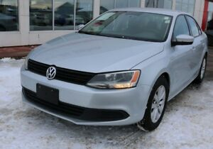 2014 Volkswagen Jetta Sedan Reduced Now Only $12488