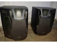 Speakers superwoofer