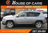 2015 Jeep Compass Sport/North $147 Bi Weekly with $0 Down!*
