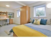 STUDENT ROOM TO RENT IN PRESTON. EN-SUITE WITH PRIVATE ROOM, PRIVATE BATHROOM AND STUDY SPACE