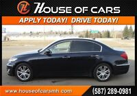 2013 Hyundai Genesis 3.8 Technology *$194 Bi Weekly with $0 Down