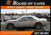2012 Dodge Challenger R/T *$224 Bi Weekly with $0 Down!*