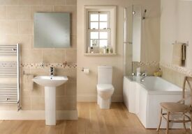 Mayers Bathroom Installation Services
