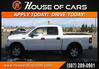 2008 Ford F-150 XLT *$118 Bi Weekly with $0 Down!*
