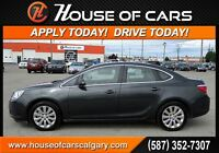 2015 Buick Verano *$154 Bi-Weekly with $0 Down!*