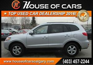 2009 Hyundai Santa Fe Limited    *$83 Bi-Weekly with $0 Down!*