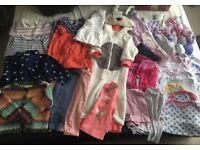 12-24M Girls bundle