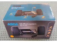 CD Micro System