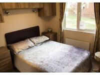 Lodge For Sale In Surrey (Albury, Guildford) 12 month Licence means you can stay all year round