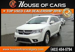 2014 Dodge Journey SXT 5 Seater