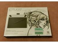Wacom CTH-490 box, only box