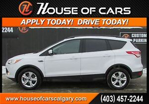 2014 Ford Escape SE   *$161 Bi-Weekly Payments with $0 Down!*