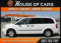 2010 Dodge Grand Caravan SE   *$90 Bi-Weekly with $0 Down!*