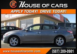2015 Nissan Altima 2.5 SV *$154 Bi Weekly with $0 Down!*