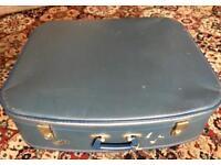 Vintage Spartan Suitcase