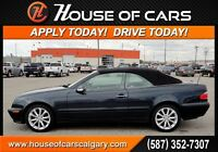 2003 Mercedes-Benz CLK-Class *$69 Bi-Weekly with $0 Down!*