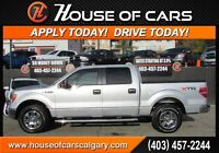 2011 Ford F-150 XLT  *$209 Bi-Weekly Payments with $0 Down!*