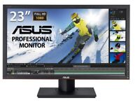 Asus PA238Q 23-inch IPS Professional Monitor